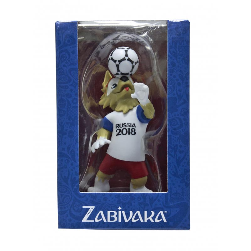 Фигурка Zabivaka Kicking ЧМ 2018