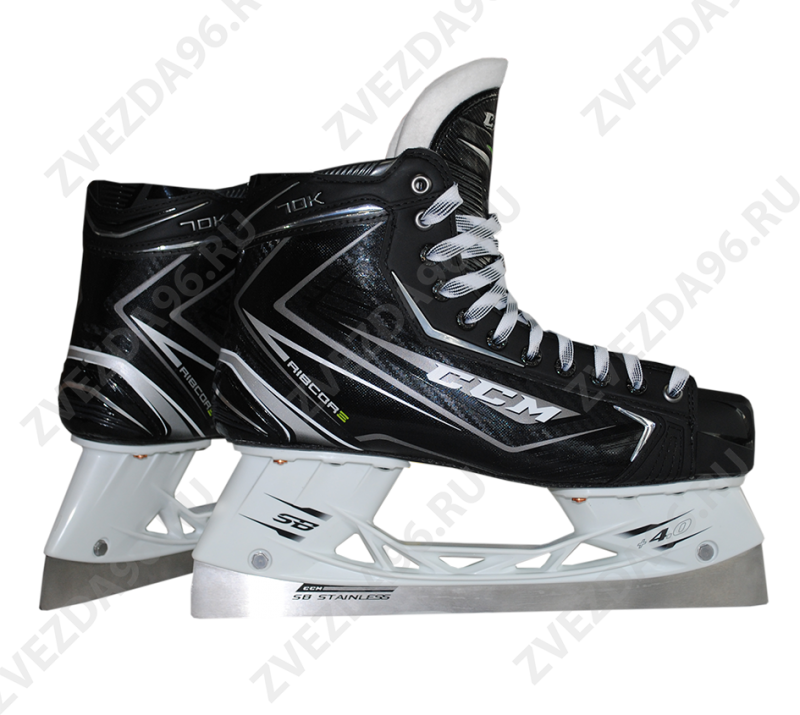 Коньки CCM RIBCOR 70K Bandy JR